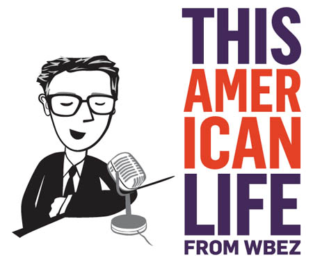 The Golden Standard of Podcasts: This American Life
