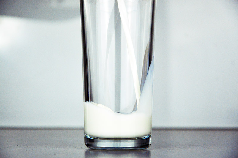 What's the lowdown on dairy?